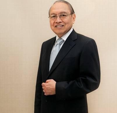 Benny Subianto - Orang Terkaya Di Indonesia