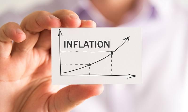 Inflasi Hari Ini