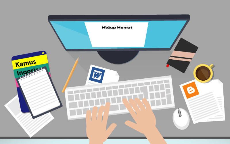 Peluang Bisnis di Bidang Penulisan Masih Sangat Luas