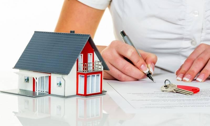 beli rumah secara kredit