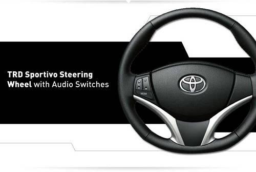 Fitur Toyota Yaris