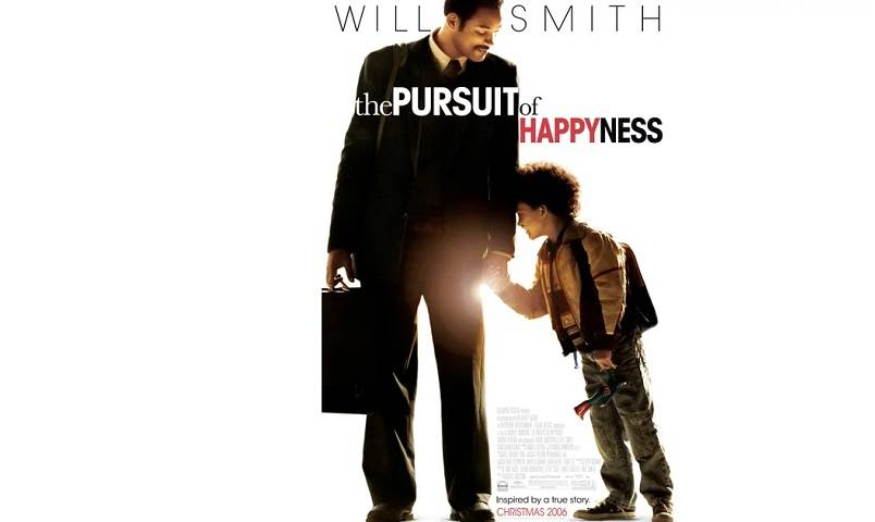 pursuit of happyness movie review essay The pursuit of happyness has 19,885 the book i read was the pursuit of happyness, i have seen the movie and i know that the book is usually your papers.