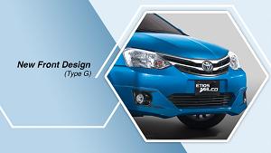 Desain Toyota Etios Valco