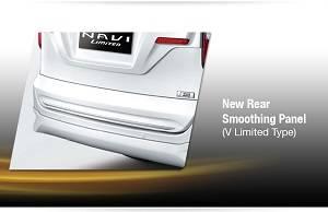 Desain Toyota Nav1