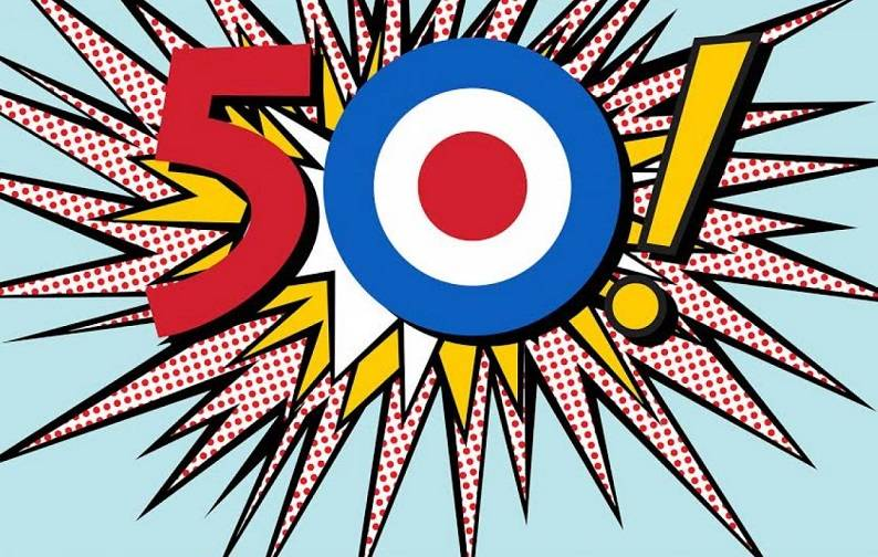 Aturan 50