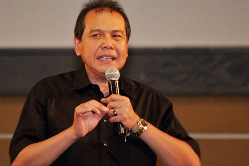 Chairul Tanjung - Orang Terkaya Di Indonesia