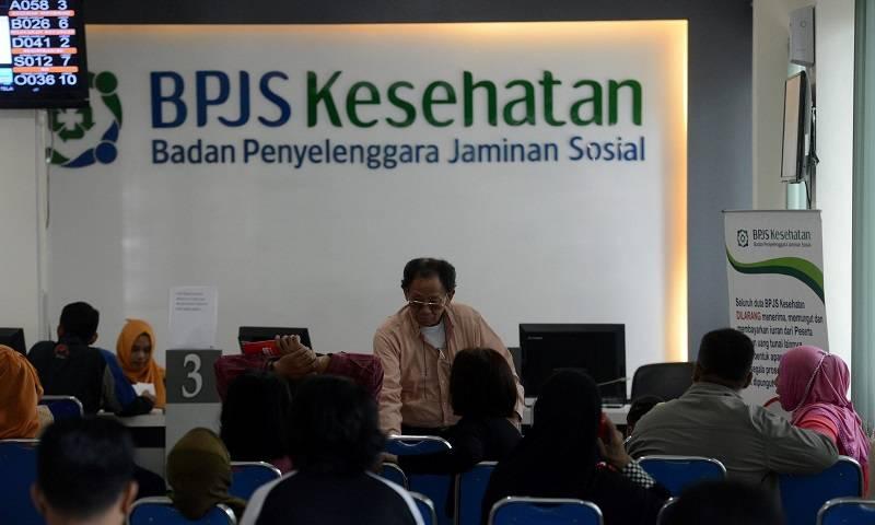 Kantor BPJS Kesehatan Ketenagakerjaan