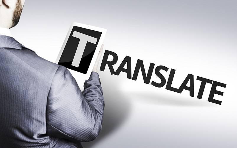 Translator Bahasa Asing