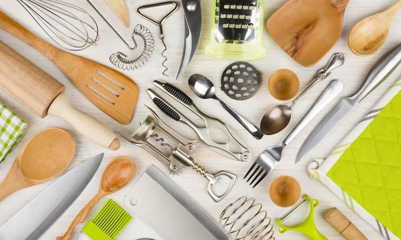 perkakas dapur