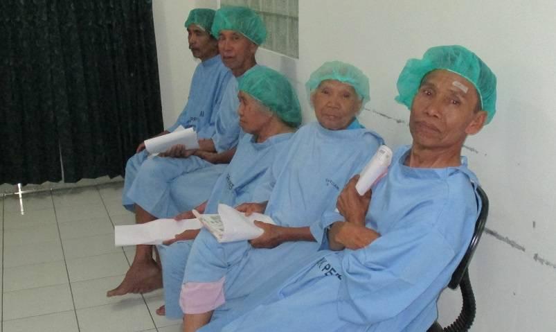 Peserta JKN- Jaminan Kesehatan Nasional