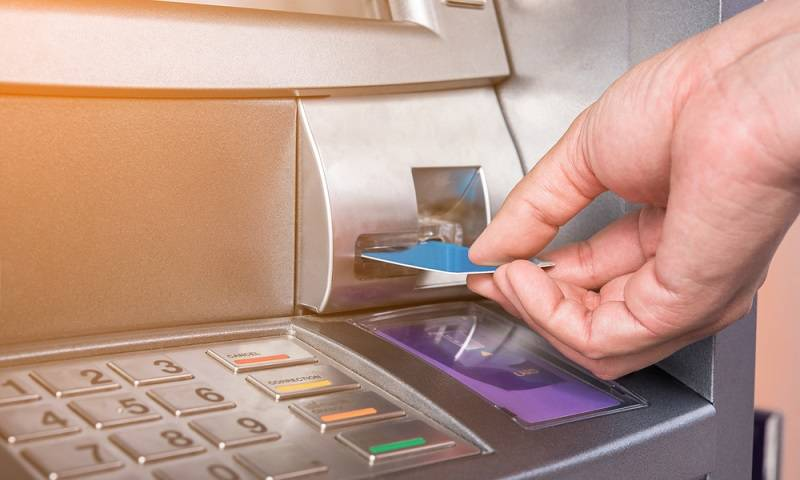 ATM Bank Syariah