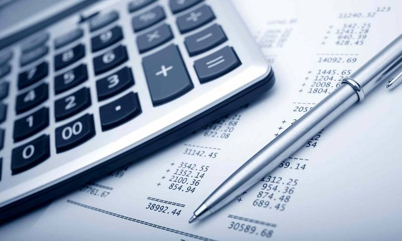 Laporan Keuangan UKM