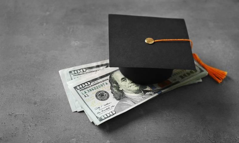 jumlah biaya pendidikan