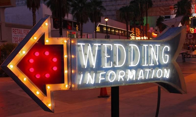 Informasi Gedung Pernikahan