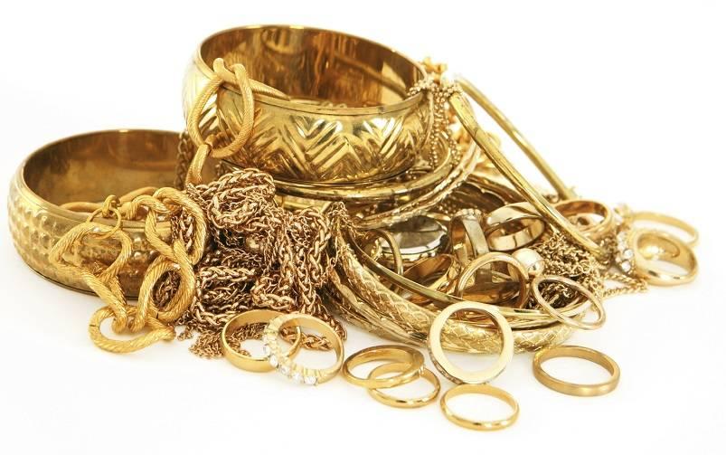 Emas Untuk Investasi