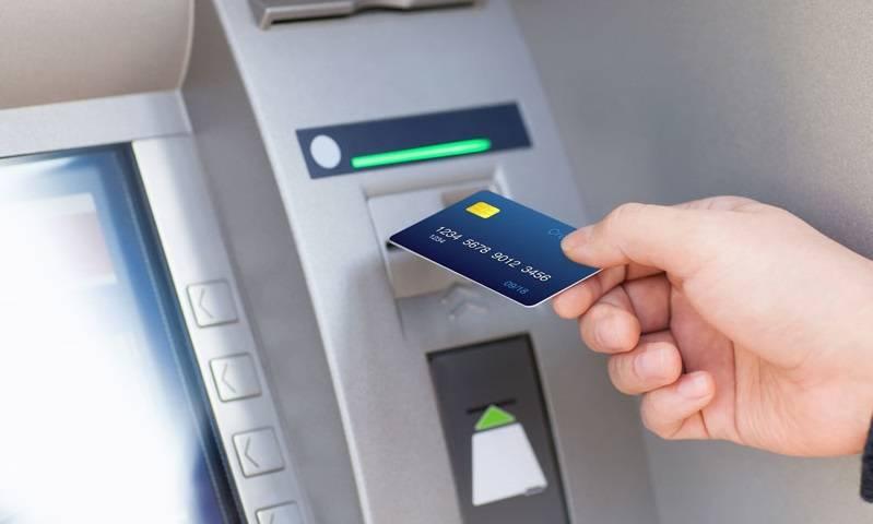 Transaksi Bank ATM