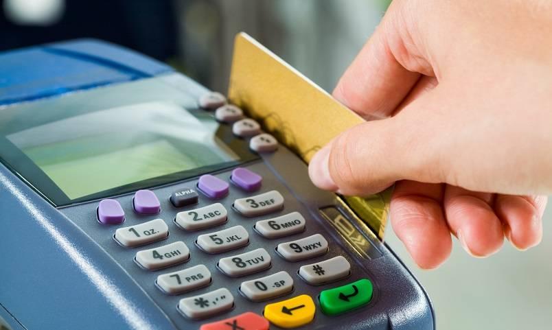 Transaksi Menggunakan EDC