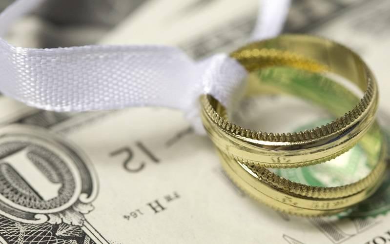 Penggunaan KTA untuk Biaya Pernikahan