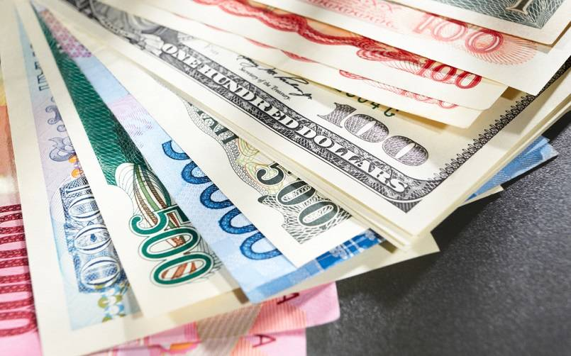 Currency converter mata uang forex