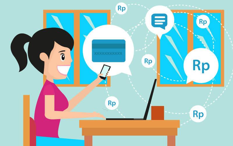 Mendatangkan Uang dengan Memanfaatkan Koneksi Internet