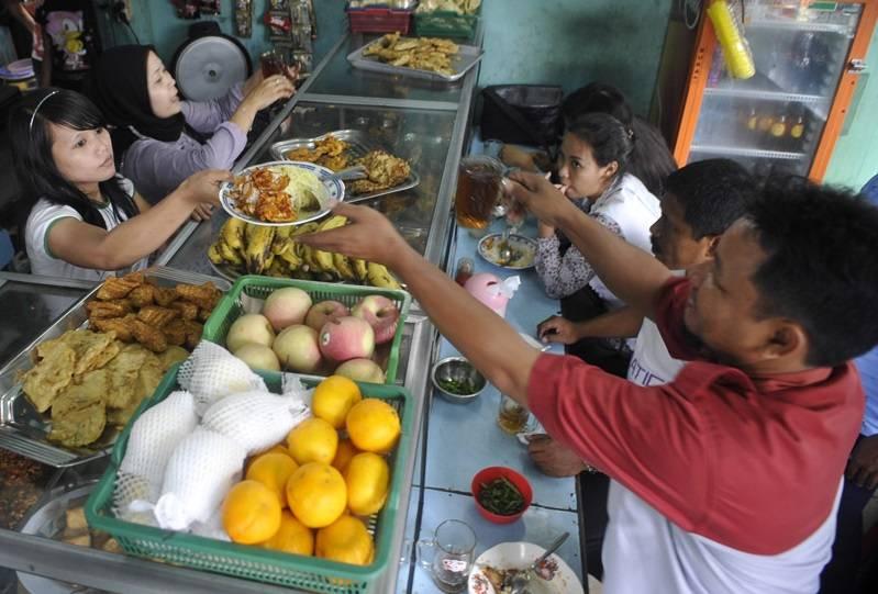 Makan Murah via panduanwisata.id
