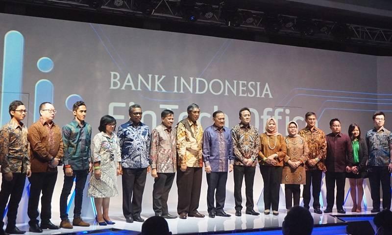 Fintech Office Bank Indonesia
