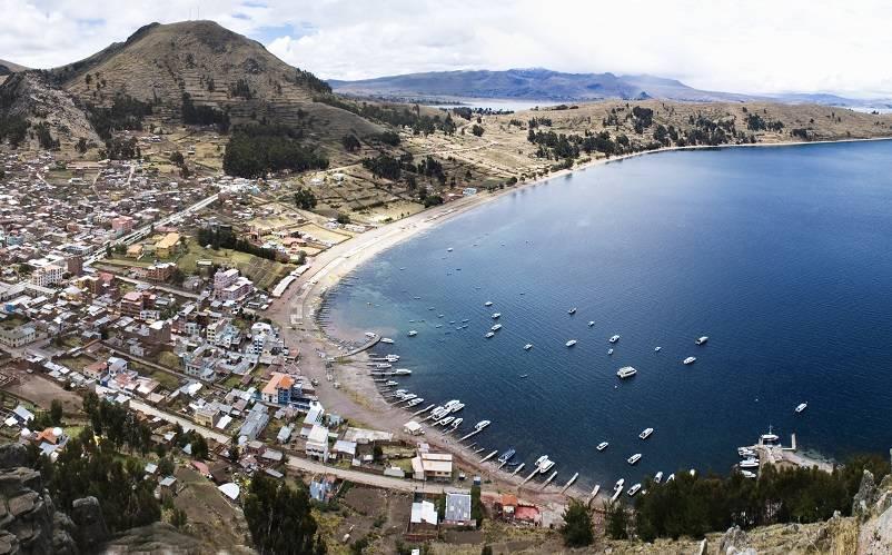 Bolivia - Destinasi Liburan Ke Luar Negeri