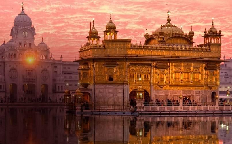 India - Destinasi Liburan Ke Luar Negeri