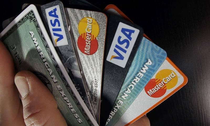 Kartu Kredit Baru