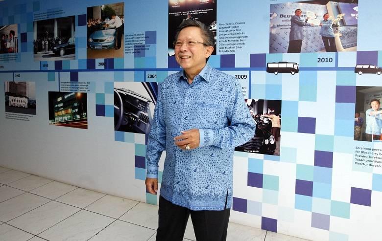 Purnomo Prawiro - Orang Terkaya Di Indonesia