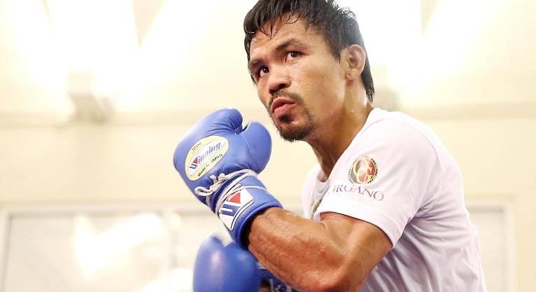 Manny Pacquiao - Atlet Terkaya
