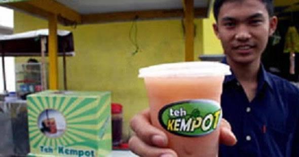 Teh Kempot