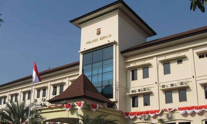 Polres Bekasi