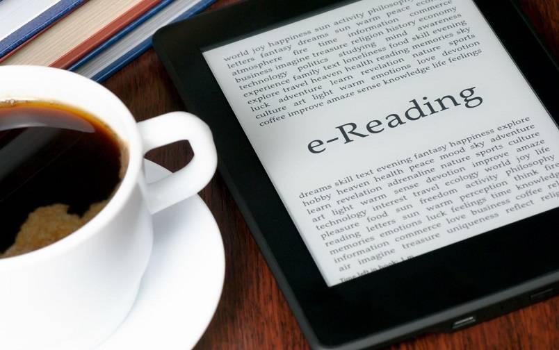 Bisnis Jualan e-book