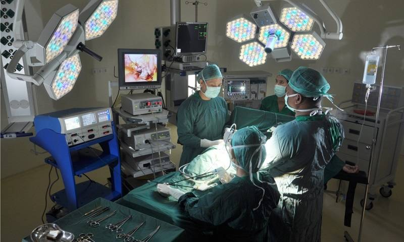 Operasi BPJS