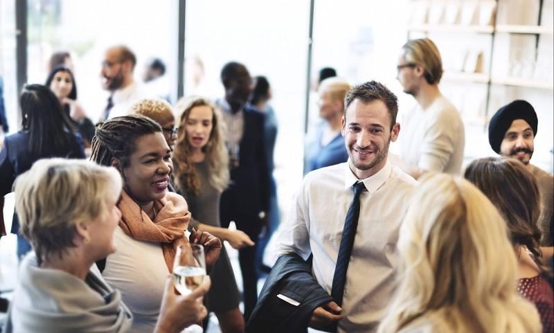 Networking Bisnis