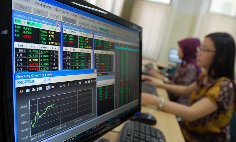 IHSG - Reksadana Indeks dan ETF