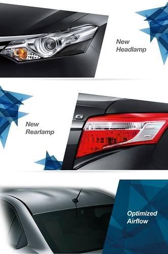 Desain Toyota Vios