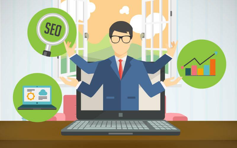 Bisnis Online yang Memberikan Pelayanan Secara Virtual