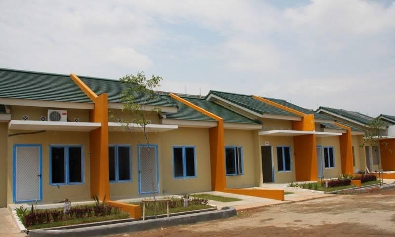 Rumah Subsidi Jabodetabek
