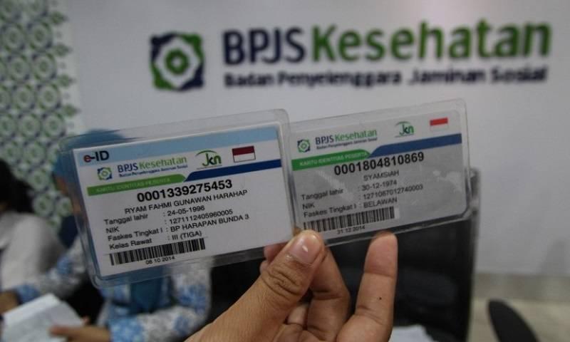 Kartu BPJS