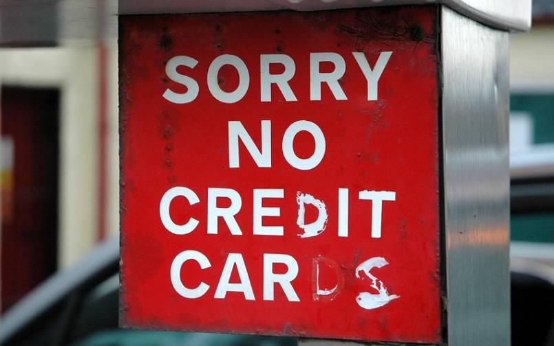 Jangan Pakai Kartu Kredit