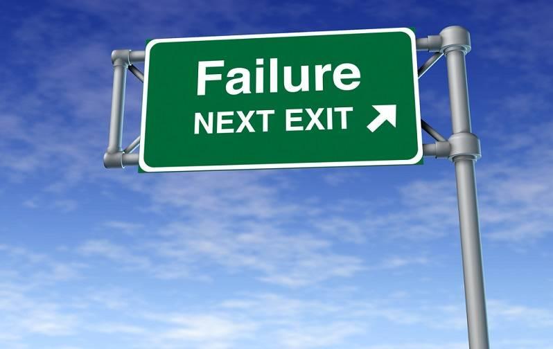 Takut Akan kegagalan