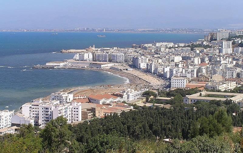 Aljazair - Destinasi Liburan Ke Luar Negeri