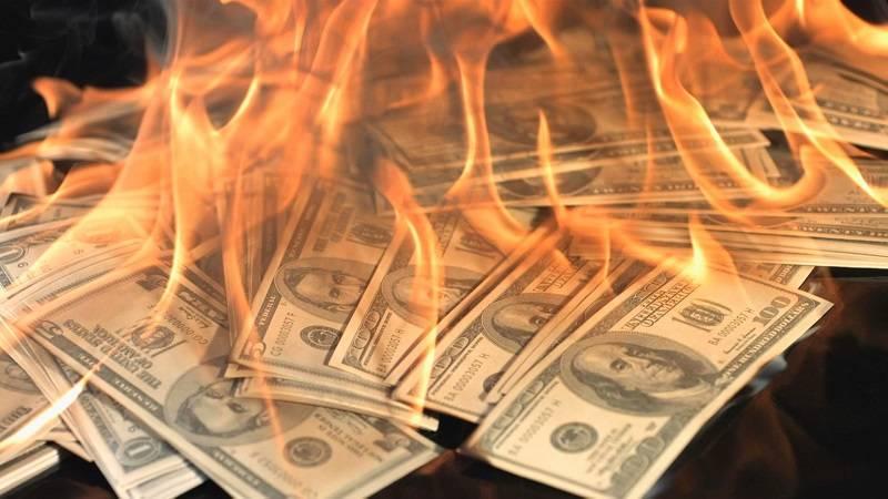 Uang Bukanlah Segalanya
