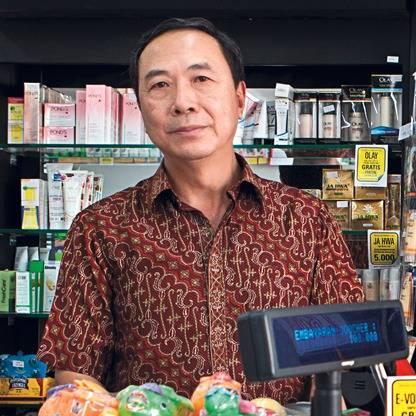Djoko Susanto - Orang Terkaya Di Indonesia