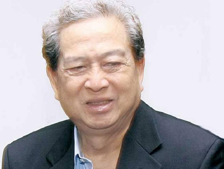 Robert Budi Hartono - Orang Terkaya Di Indonesia