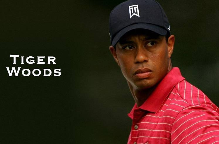 Tiger Woods - Atlet Terkaya