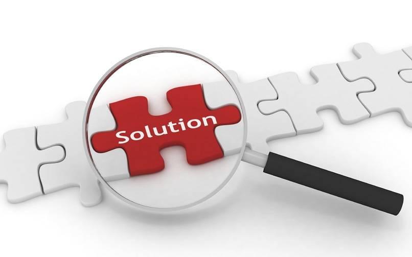 Menemukan Solusi Untuk Masalah