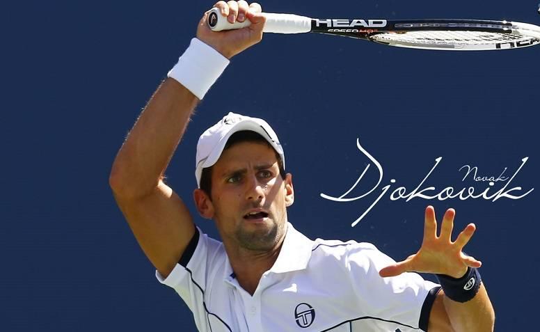 Novak Djokovic - Atlet Terkaya